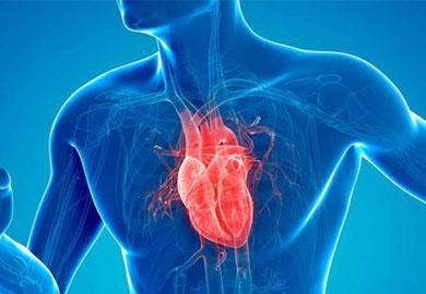 Çalışan Kalpte Bypass