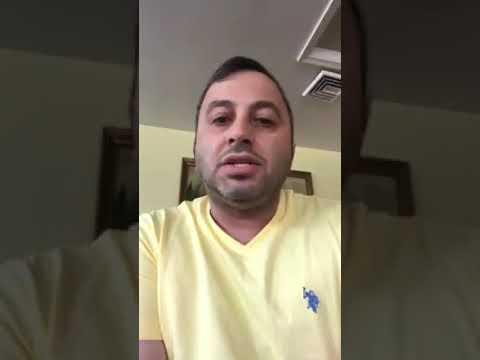 Bayram Yardim – Koltuk Altından Kapak Ameliyatı Oldum Dr. Mahmut Akyıldız