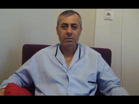 Aort Kapak ve Aort Anevrizması Ameliyatı – Op.Dr. Mahmut Akyıldız