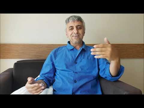 AVR ve AORT Çift Kapak Kapalı Kalp Ameliyatı – Op.Dr. Mahmut AKYILDIZ – Kemal Kılıç