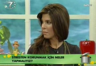 Op. Dr. Mahmut Akyıldız – SERDEM'İN MUTFAĞI – 31/10/2010 (3)