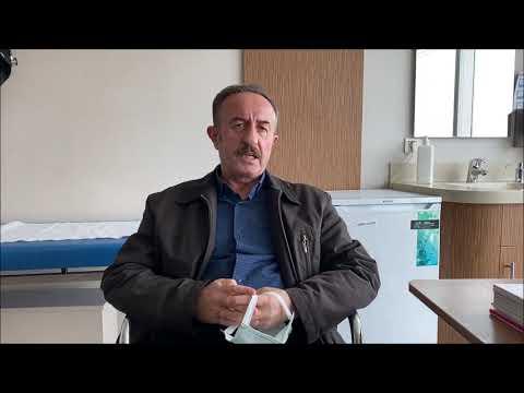 MVR Koltuk Altı Kalp Ameliyatı – Op.Dr. Mahmut Akyıldız – Cemal Esen